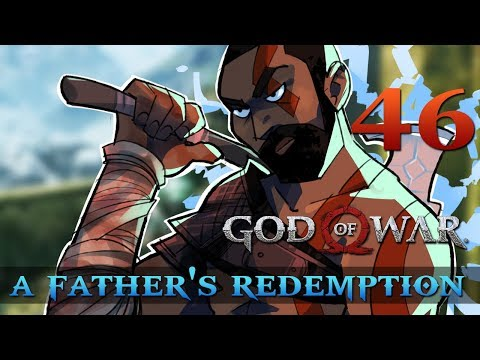 [46] A Father's Redemption (Let's Play God of War [2018] w/ GaLm)