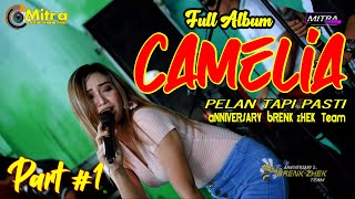 Download Full Camelia Pelan tapi pasti Anniversary BRENK-ZHEK TEAM- PART#1