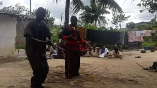 Download Video Shaolin kung-fu in Ivory coast MP3 3GP MP4