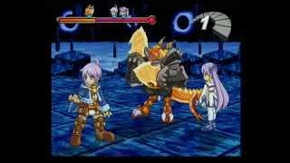 Atelier Iris 2: The Azoth of Destiny - Playthrough Part 32