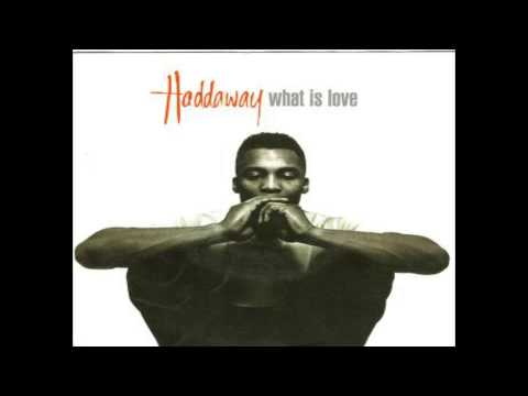 Haddaway - What Is Love (Baby Don't Hurt Me)