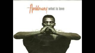 Скачать Haddaway What Is Love Baby Don T Hurt Me
