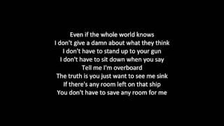 Yelawolf Row Your Boat Lyrics