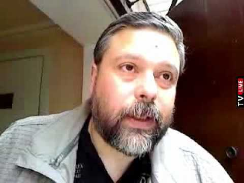 видео: 04 !!! Суд над Волохонским. Петербург. 02.09.11.