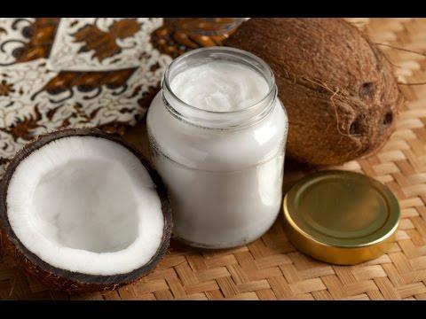 Масло своими руками из кокоса как сделать кокосовое масло дома