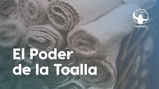 El Poder de la Toalla. | Los Súper Propósitos | Pastor Rony Madrid
