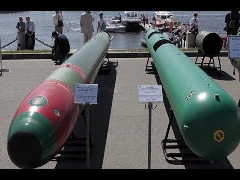 «Кобальтовая бомба» России