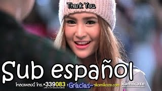 [Sub esp+Rom] Thank You - Thank You for Your Love (MV)