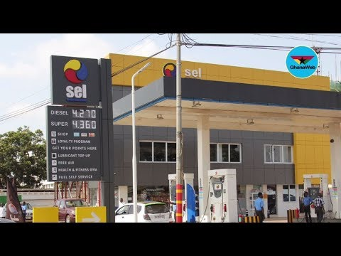 Upsa Gsa And Epa Meet To Resolve Impe Over Location Of Sel Filling Station