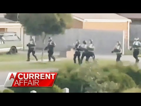 Melbourne's escalating street gang violence | A Current Affair Australia 2018