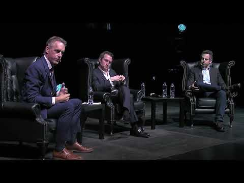 AD Harris/Murray/Peterson Discussion: London