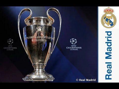 Real Madrid to play Juventus, Galatasary & Copenhagen in Champions League group stage