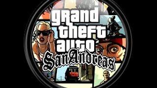 Как создать машину в GTA San Andreas