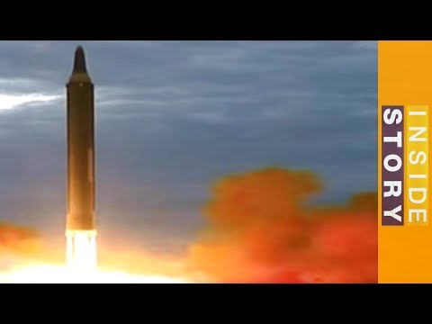 Inside Story - What to do about North Korea?