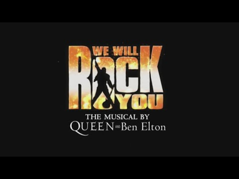 We Will Rock You Review | The Palace Theatre | Manchester