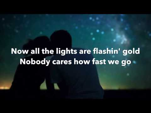 Sam Hunt - Leave The Night On (lyrics)