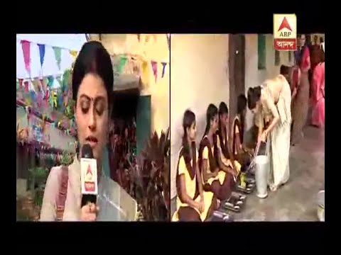 Watch: What Happen In The School Where Durga From The Serial 'Aamar Durga' Serves Food To