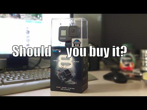 GoPro Hero 8 Honest Review & Samples