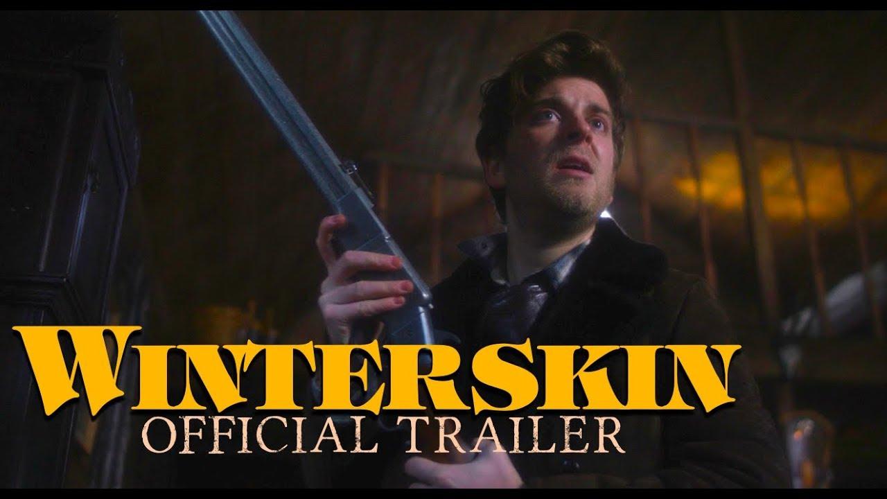 Winterskin (2019) Official Trailer [HD]