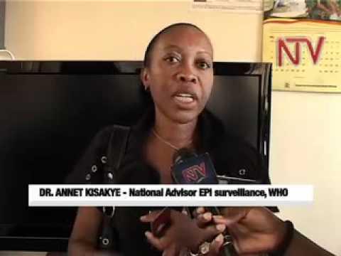 WHO declare Uganda free of Tetanus