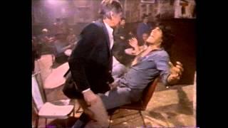 『地獄で眠れ』金玉をひねり潰すブロンソン 〝The Evil That Men Do〟(1984)