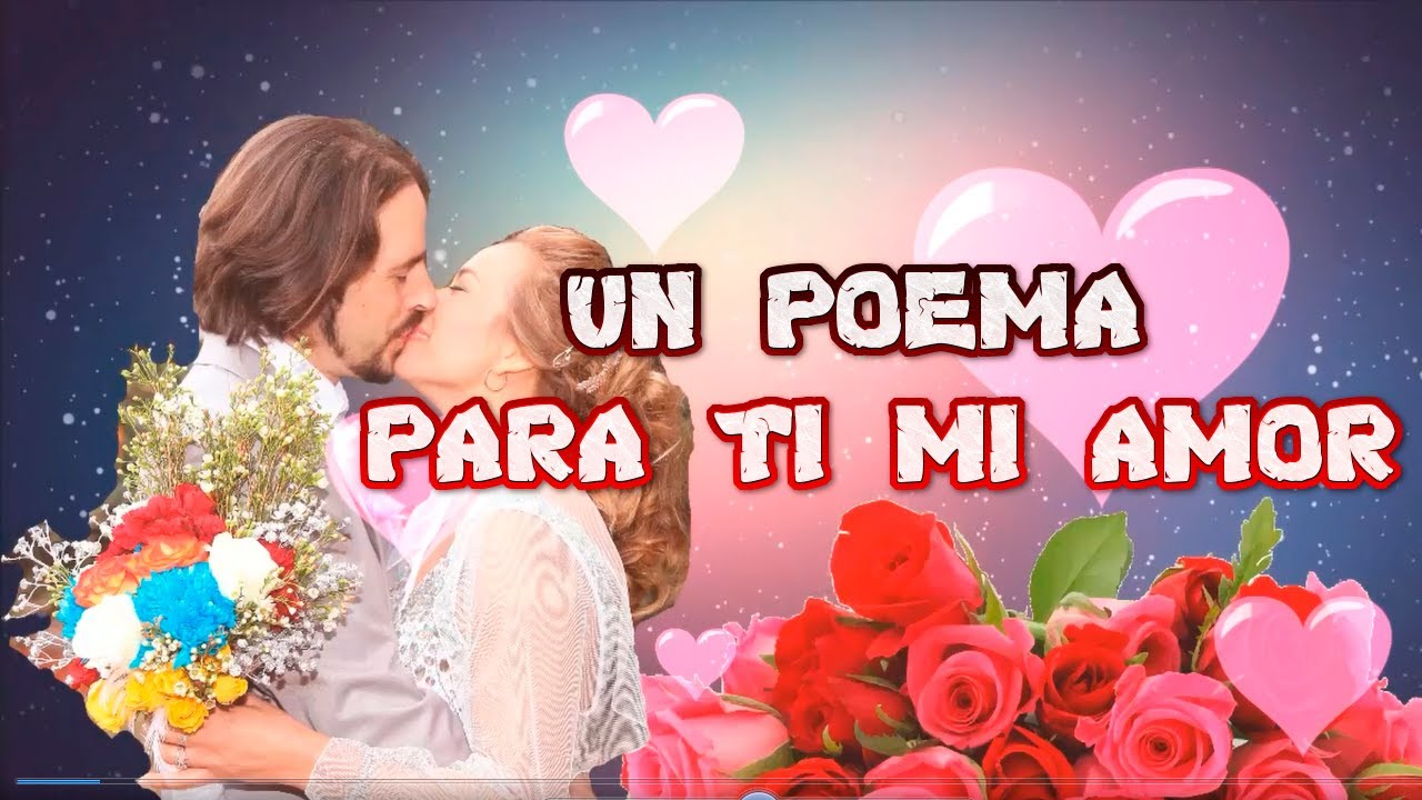 Poemas para dedicar al amor de tu vida  El Mejor poema de amor para dedicarPoemas para dedicar al am