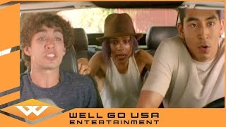 "THE ROAD WITHIN (2015) | ""Hard to Tell"" Movie Clip 