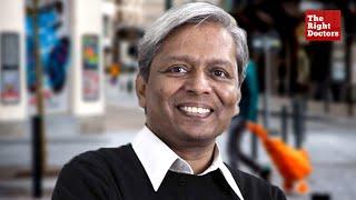 India's COVID-19 Drug Development Story | PSA Prof. K. Vijay Raghavan