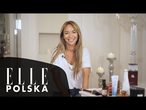 Co w kosmetyczce ma Joanna Przetakiewicz?