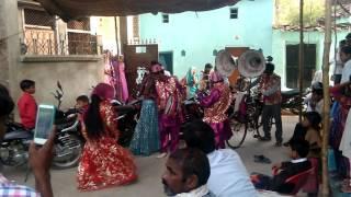Bundeli vivah dance 2