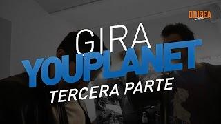 Gira Youplanet - TERCERA PARTE - KION