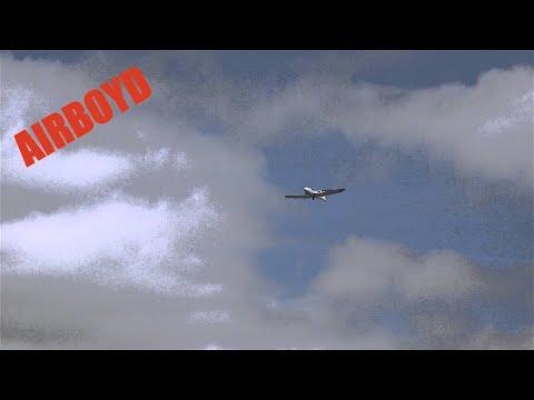 Airbus E-Fan Demonstrator