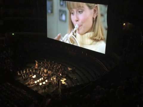 Download 'Orange Juice' at Brassed off Live at the Royal Albert Hall