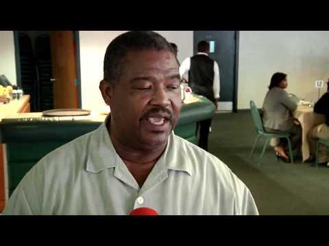 Bahamas National Culinary Team Prepares