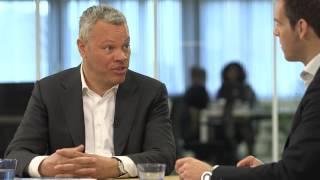 Interview met Rob de Laat over Flexibel Personeel