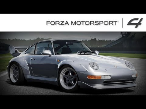 full download forza 4 gemini tuning garage 1995 porsche 911 gt2 heineken twin ring motegi. Black Bedroom Furniture Sets. Home Design Ideas