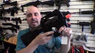 Bullpup Airsoft Guns