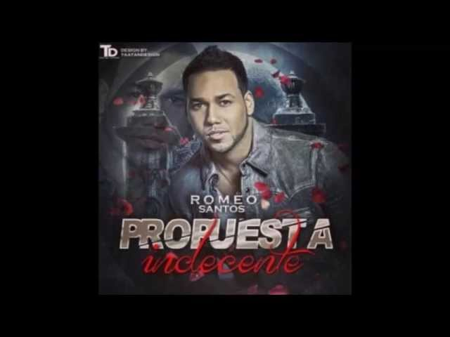 Romeo Santos - Propuesta Indecente (Lyrics) Videos De Viajes