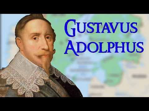 Gustavus Adolphus: Sweden's Lion From the North