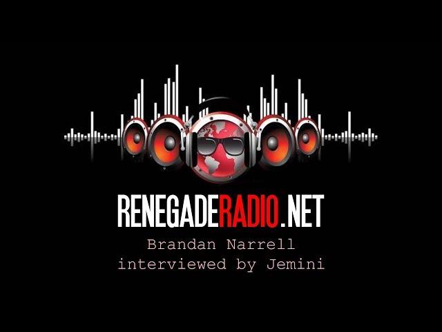 Brandan Narrell Interview   6 13 2019
