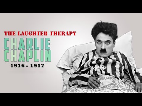 'charlie-chaplin'---the-laughter-therapy-(1916---1917)