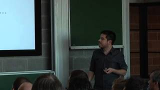 [FOSDEM 2014] Clang: Re-inventing the Compiler