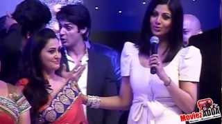 Nach Baliye 5 - Shilpa Shetty Is Bowled Over By Smita Bansal's Dedication