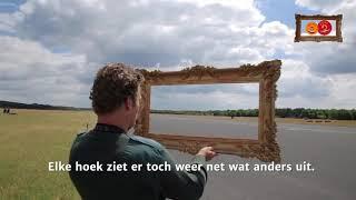 Broedseizoen om vliegveld Soesterberg
