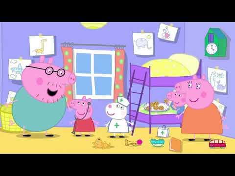 Peppa Pig En Español   Charcos de lodo    Pepa la Cerdita   YouTube
