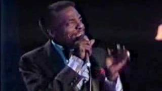 Brook Benton - The Boll Weevil Song (live 1982)