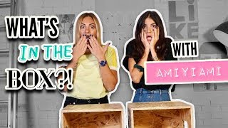 What᾽s In The Box | Ami Yiami