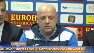 VTV Dnevnik 17. siječnja 2017.