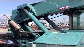 How To Clean: Heavy Construction Equipment with FN Clean