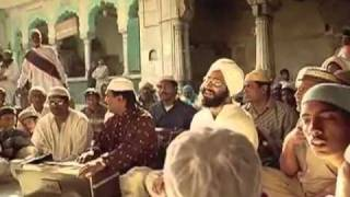 Rabbi - Bulla Ki Jaana (Uzazi's Groove Mix)